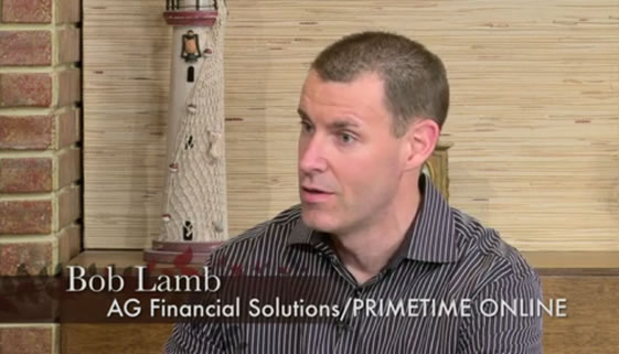 Interview with AGFSG's Bob Lamb