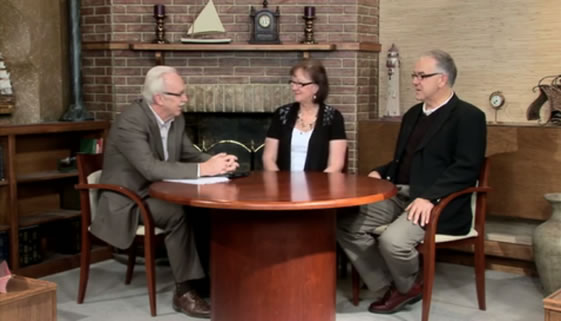 Interview with AGUSM Missionaries Wes and Judy (Pompineau) Wick